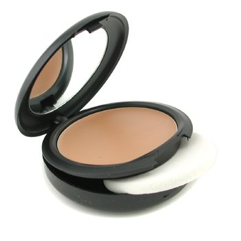 MAC-Select Moistureblend Foundation SPF 15 - NC30