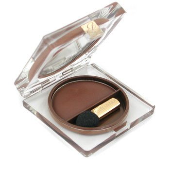 Estee Lauder-Pure Color Eye Shadow - 38 Chocolate ( New Packaging )
