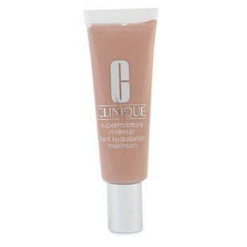 Clinique-Supermoisture MakeUp - No. 07 Cream ( MF-P )