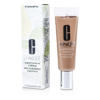 Clinique-Supermoisture MakeUp - No. 09 Vanilla ( MF-G )