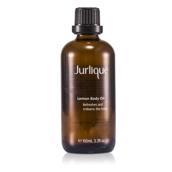 JurliqueLemon Body Oil ( Refreshes & Enlivens The Body ) Oleo p/ o corpo 100ml/3.3oz