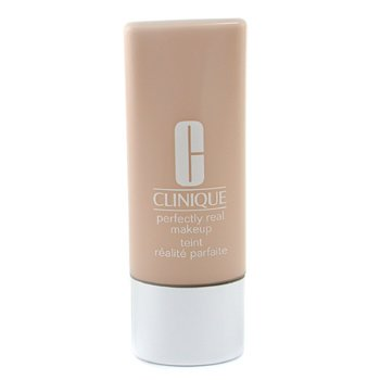 Clinique-Perfectly Real MakeUp - #62 Rose Beige (P)