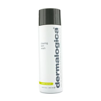 DermalogicaMediBac Clearing Skin Wash (Unboxed) 250ml/8.4oz