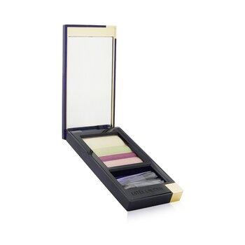 Estee Lauder Graphic Color Eyeshadow Quad - No. 05 Charming Pink  8.5g/0.029oz
