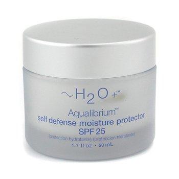 H2O+-Aqualibrium Self Defense Moisture Protector SPF 25