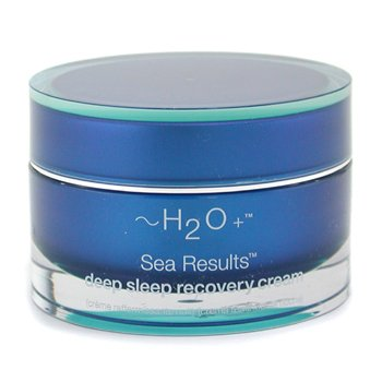 H2O+-Sea Results Deep Sleep Recovery Cream