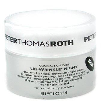 Peter Thomas Roth Crema Noche Antiarrugas  28g/1oz