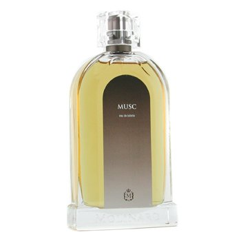 MolinardLes Orientaux - Musc Eau De Toilette Spray 100ml/3.3oz