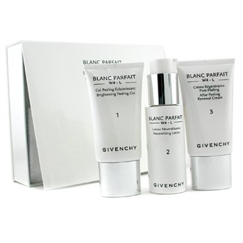 Givenchy-Blanc Parfait W4-L Brightening Peeling System