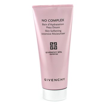 Givenchy-No Complex Skin Softening Intensive Moisturizer