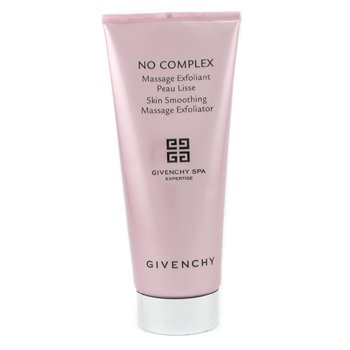 Givenchy-No Complex Skin Smoothing Massage Exfoliator