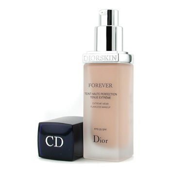 Christian Dior-DiorSkin Forever Extreme Wear Flawless Makeup SPF25 - # 020 Light Beige