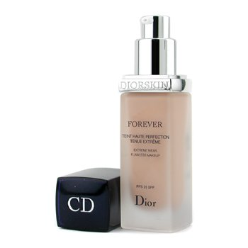 Christian Dior-DiorSkin Forever Extreme Wear Flawless Makeup SPF25 - # 023 Peach