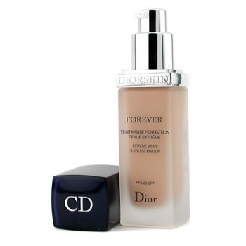 Christian Dior-DiorSkin Forever Extreme Wear Flawless Makeup SPF25 - # 030 Medium Beige