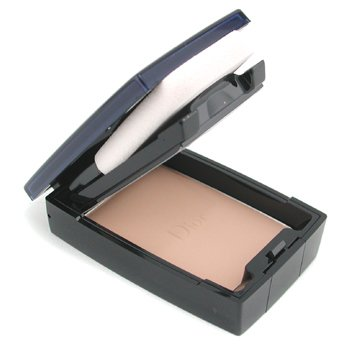Christian Dior-DiorSkin Forever Compact SPF25 - # 032 Rosy Beige