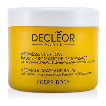 DecleorAromessence Flow Aromatic Massage B�lsamo ( Salon Size ) 500ml/16.9oz
