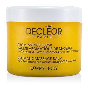 DecleorAromessence Flow Aromatic Massage Balm (Salon Size) 500ml/16.9oz