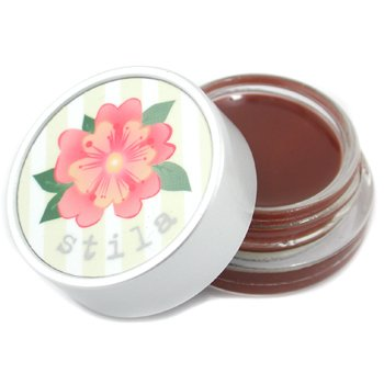 Stila-Lip Pots Tinted Lip Balm - # 04 Poire
