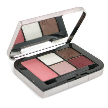 Helena Rubinstein-Naked Beauty Palette ( Five Color Collection - For Eyes & Cheeks )