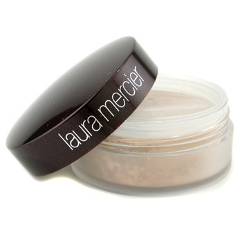 Laura Mercier-Mineral Illuminating Powder - # Starlight