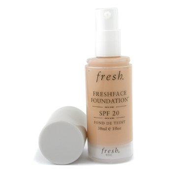 Fresh-Freshface Foundation SPF20 - Croisette