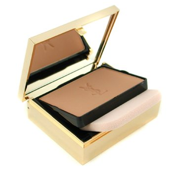 Yves Saint Laurent-Matt Touch Compact Foundation SPF 20 ( Refillable ) - No. 09 Honey