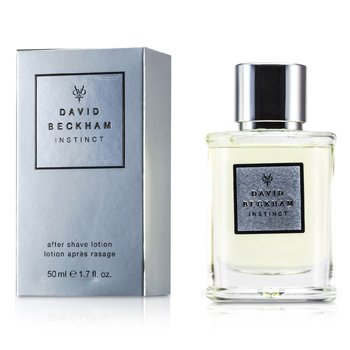David BeckhamInstinct Loci�n despu�s del Afeitado Lotion 50ml/1.7oz