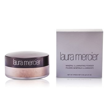 Laura Mercier-Mineral Illuminating Powder - # Candlelight