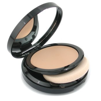 Bobbi Brown-Oil Free Even Finish Compact Foundation - #2.5 Warm Sand
