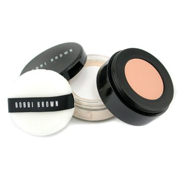 Bobbi Brown-Creamy Concealer Kit - Sand