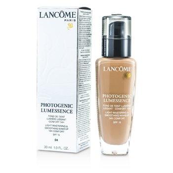 16e9f5e7312 Lancome Photogenic Lumessence Light Mastering Smoothing Makeup SPF15 - # 04  Beige Nature 30ml/1oz