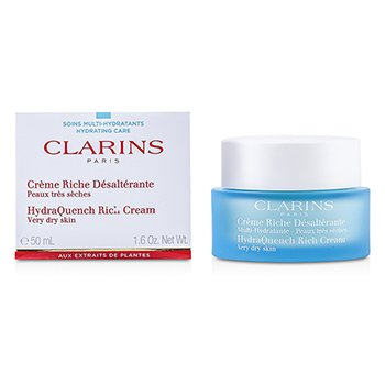 ClarinsHydraQuench Rich Cream (Very Dry Skin) 50ml/1.7oz