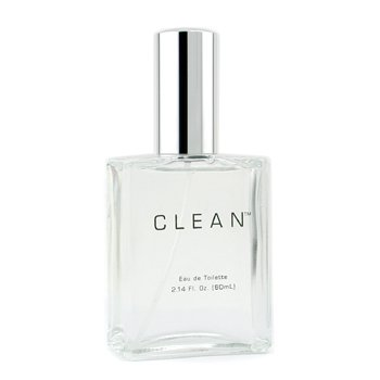 Clean Clean Eau De Toilette Spray  60ml/2.14oz