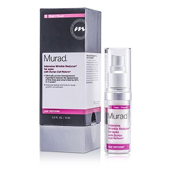 MuradIntensive Wrinkle Reducer For Eyes 15ml/0.5oz