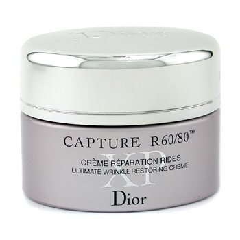 Christian Dior-Capture R60/80 XP Ultimate Wrinkle Restoring Creme ( Rich )