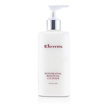 ElemisRehydrating Rosepetal Cleanser 200ml/7oz