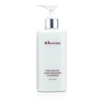 ElemisBalancing Lime Blossom Cleanser 200ml/7oz