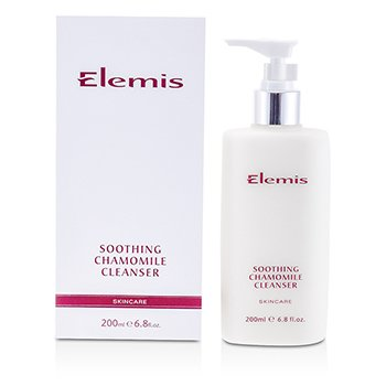 ElemisSoothing Chamomile Cleanser 00164 200ml/7oz