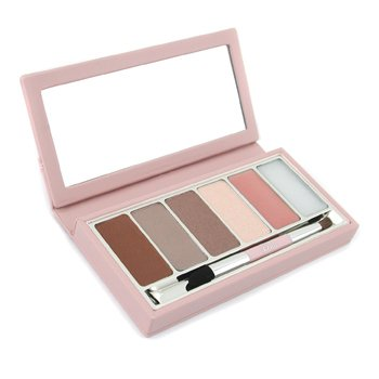 Christian Dior-Diorissime Ready to Wear MakeUp Clutch ( For Eyes & Lips ) - No. 002 Seduction Drama