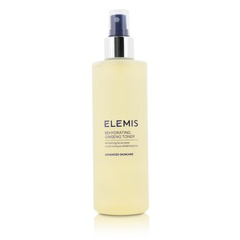 ElemisRehydrating Ginseng Toner 200ml/7oz