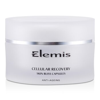 ElemisCellular Recovery Skin Bliss Capsules 60 Capsules