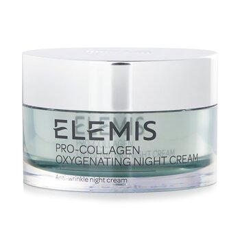 Elemis Pro-Collagen Oxygenating Night Cream  50ml/1.7oz