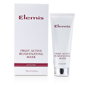 ElemisFruit Active Rejuvenating M�scara 75ml/1.8oz