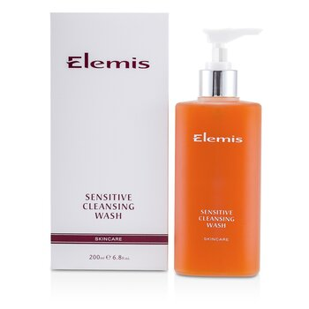 ElemisSensitive Cleansing Wash 200ml/7oz