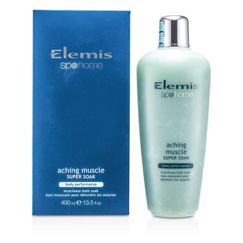 ElemisAching Muscle Super Soak 400ml/14.08oz