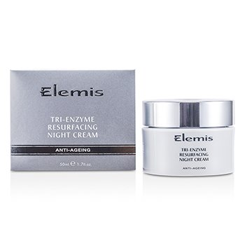 ElemisTri-Enzyme Resurfacing Night Cream 50ml/1.7oz