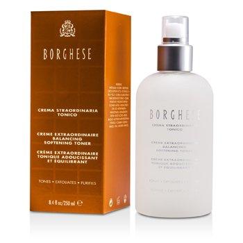 BorgheseCreme Extraordinaire Balancing Softening Toner 250ml/8.4oz