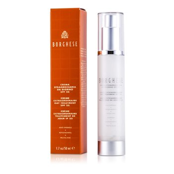 BorgheseCreme Extraordinaire Day Treatment SPF 25 50ml/1.7oz