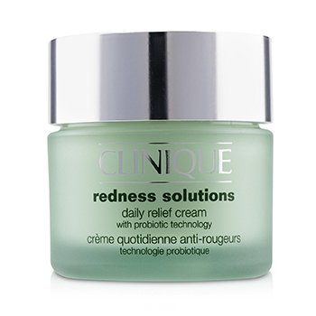 CliniqueRedness Solutions Daily Relief Creme - Creme 50ml/1.7oz