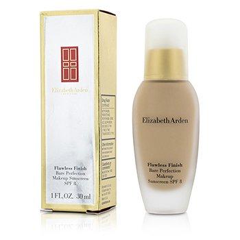 Elizabeth Arden Masquillaje Perfecci�n Desnuda Acabado Sin Defectos SPF8 - # 26 Buff  30ml/1oz